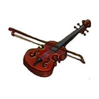 World's smallest violin ™