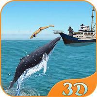 Shark Attack Evolution 3D Pro
