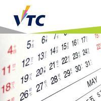 VTC Teaching Staff Timetable