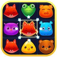 Brick Drop Animal - Game Pet