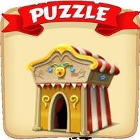 Puzzle Slide!
