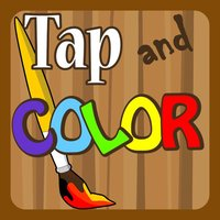 Tap and Color  Paid App