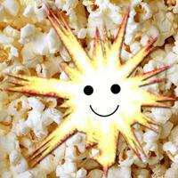 PJs Laser Popcorn Game
