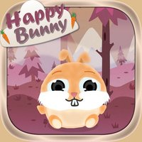 Happy Bunny Super Forest Jump
