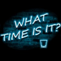 What Time Is It AR Shirt