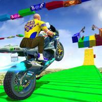Bike Rider: Racing Game 2019