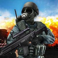 Modern Apex Strike Legends FPS