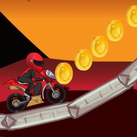 Bike Stunt Racing 2D