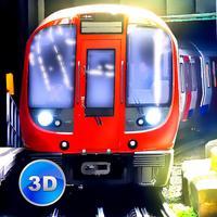 London Underground Simulator Full