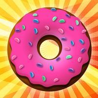 Cake Crush Frenzy: Candy Twist Jelly Mania