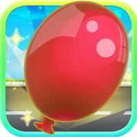 Water Balloon Fight Action