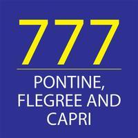 777 Pontine, Phlegrean, Capri