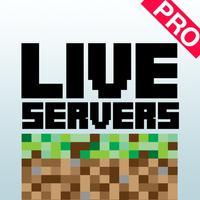 Pro Servers - for Minecraft PE & PC ( Pocket Edition )