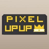 Pixel Up Up
