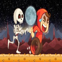 scary town & scary maze game free have scary laugh