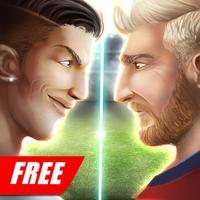 Soccer Hero Free Fighting Game