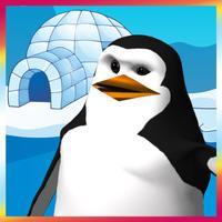 Talking Penguin Pet