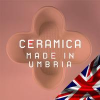 Ceramics Made in Umbria