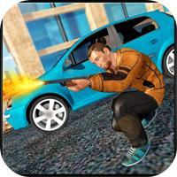 City Mafia Fight Shoot