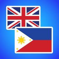 English Filipino Translator - Tagalog Dictionary