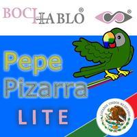 Pepe Pizarra Lite