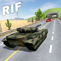 RiF Tank