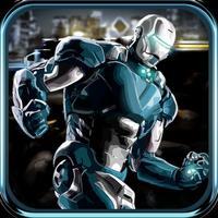 Iron Runner Robot