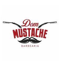 Dom Mustache