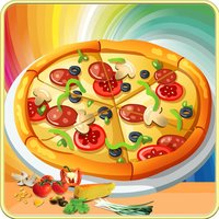 Delicious Pizza Maker - Cooking Games