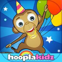 HooplaKidz Preschool Party (FREE)