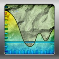 Geo Elevation: Map Elevation Chart Creator