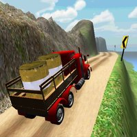 Truck Speed Driving Free