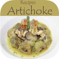Artichoke Recipes & Nutrition - Salad,Soup,Pizza