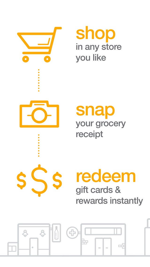 Fetch Rewards: Earn Gift Cards App for iPhone - Free