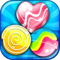 Candy Puzzle Match-3