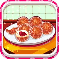 Jelly Donuts Maker - Cooking Games