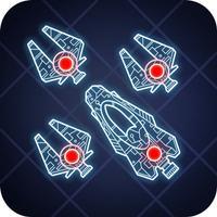 Space Battle - Sea Battle