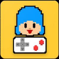 Pocoyo Arcade Games