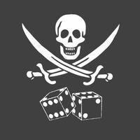 Pirate Dice - A Chromecast Game for Pirates