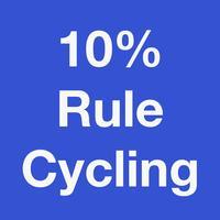 Ten Percent Rule Cycling