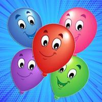 Balloons Match Blast
