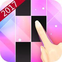 手游®   -  钢琴块节奏大师音乐游戏
