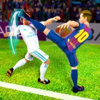 Soccer Fight 2018