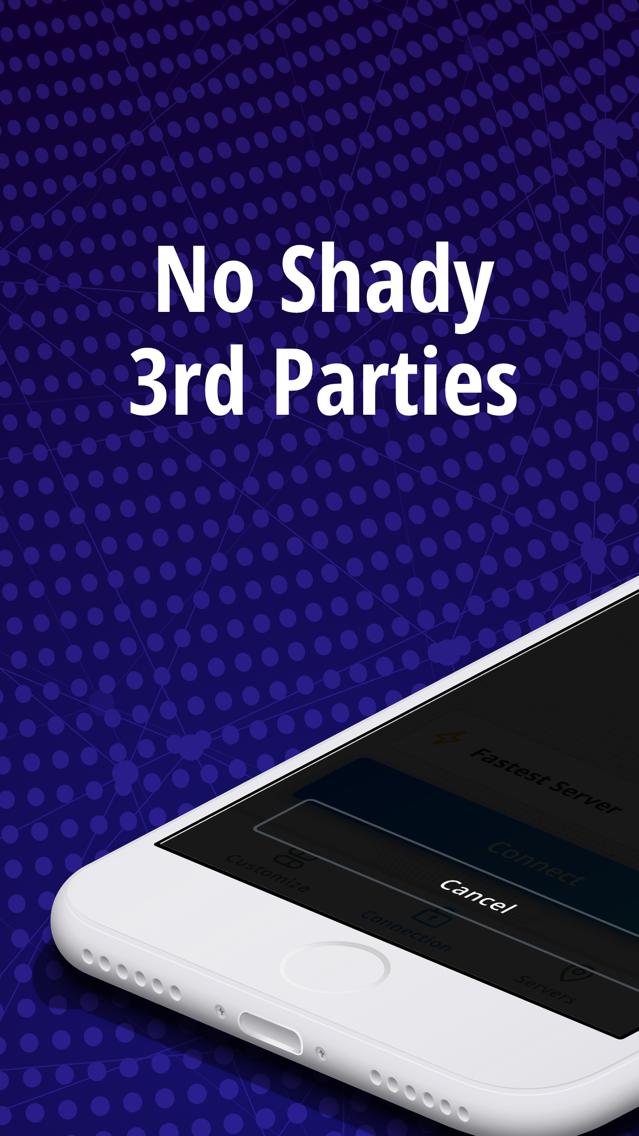 VPN: Private & Fast VyprVPN App for iPhone - Free Download VPN