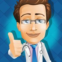 دكتور الاطفال - مكالمة وهمية من دكتور الأطفال
