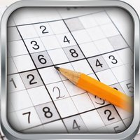 Sudoku - world famous brain puzzle!