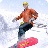 Snowboard Master - Ski Jump
