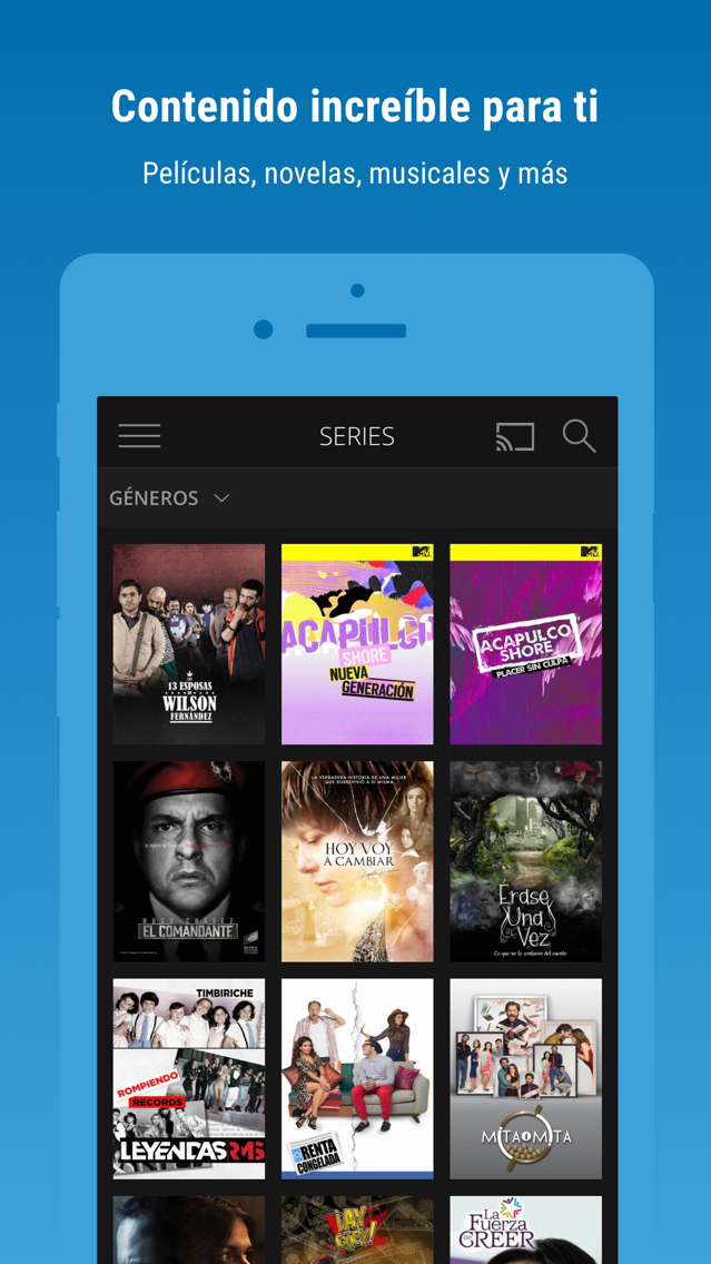 blim tv App for iPhone - Free Download blim tv for iPhone