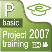 Video Training for Project 2007 HD