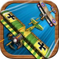War World Sky - Fighing Jet Sky
